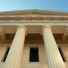 Przystąpienie do postępowania odwoławczego uregulowanego przepisami ustawy Prawo zamówień publicznych.