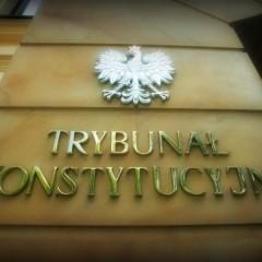 Kara za niewskazanie sprawcy wykroczenia drogowego zgodna z Konstytucją