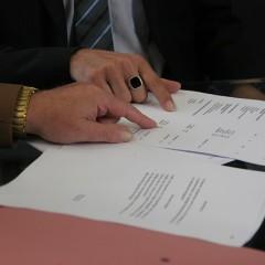 Odpowiedzialność członków konsorcjum w prawie zamówień publicznych