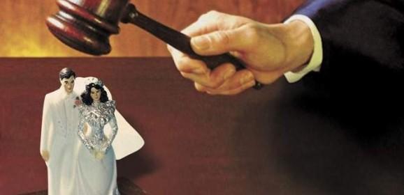 Rozwód w Anglii – postępowanie sądowe