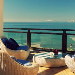 Hotel z widokiem na morze, czyli odszkodowanie za zmarnowane wakacje